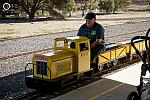 Altona Miniature Railway – Open Day April 2016