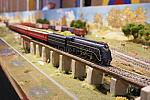 Hobsons Bay Model Railway Exhibition 2012