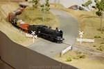 HBMRC Model Railway Show - Collingwood College - 9-4-2011