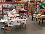 MMRC/Free-mo AU at Bunnings Melton