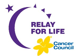 Relay for Life & quiet due to illness…