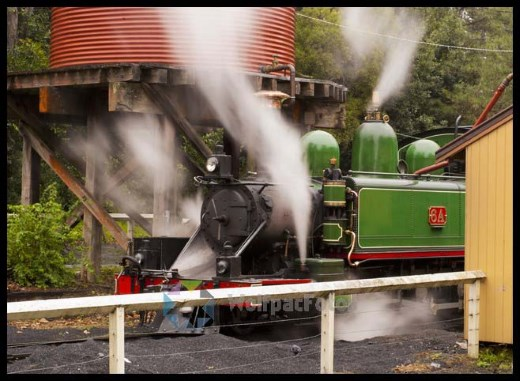 Puffing Billy 9-7-14 Gallery added…