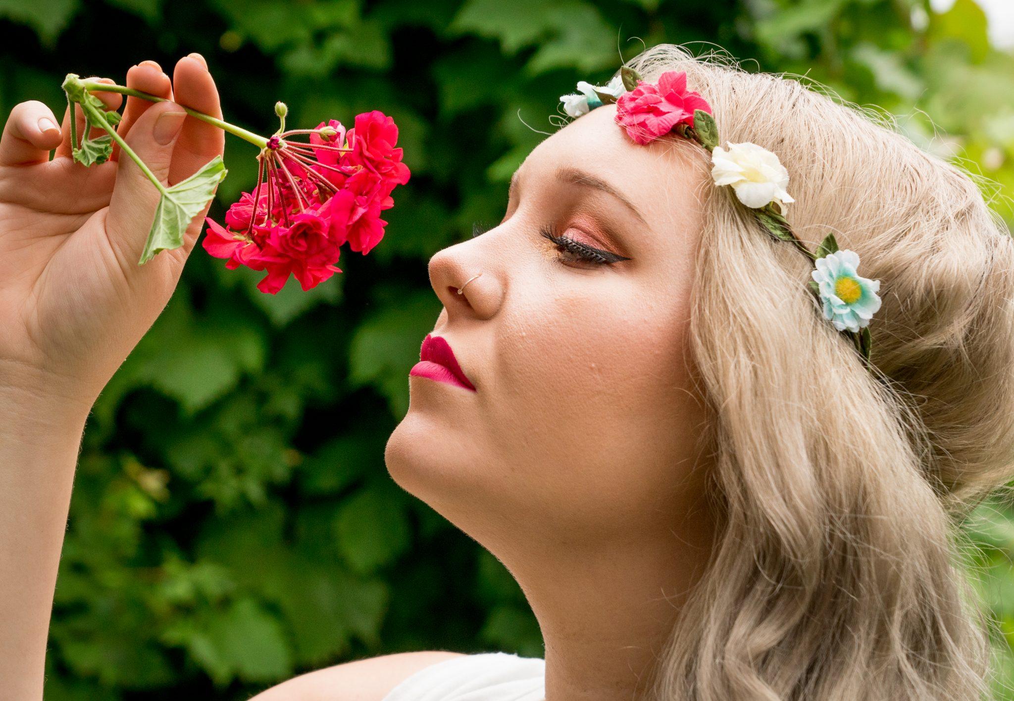 Makeup Artistry by Skye Drake